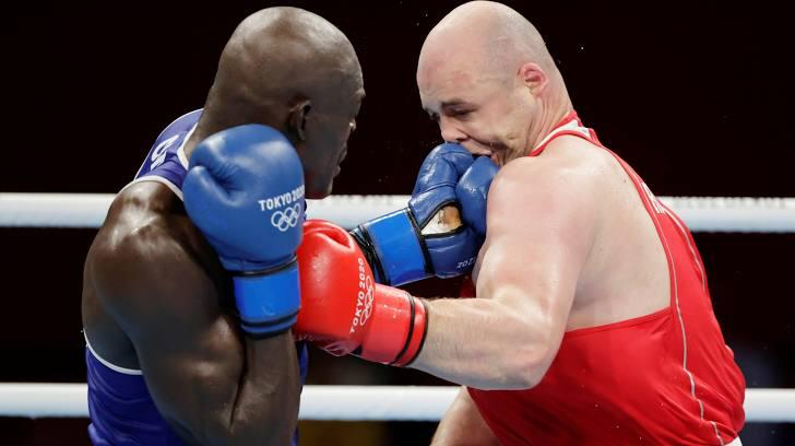 Tokyo Olympics: All Cameroonian boxers out, number of eliminated athletes rise to five