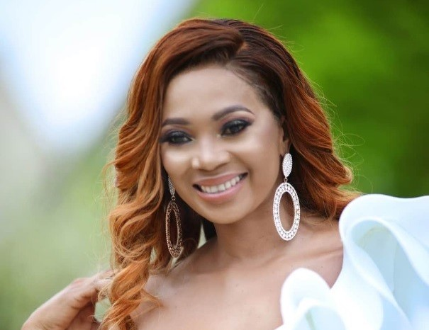 Music: Lady Ponce embarks on tour, to show love to media houses
