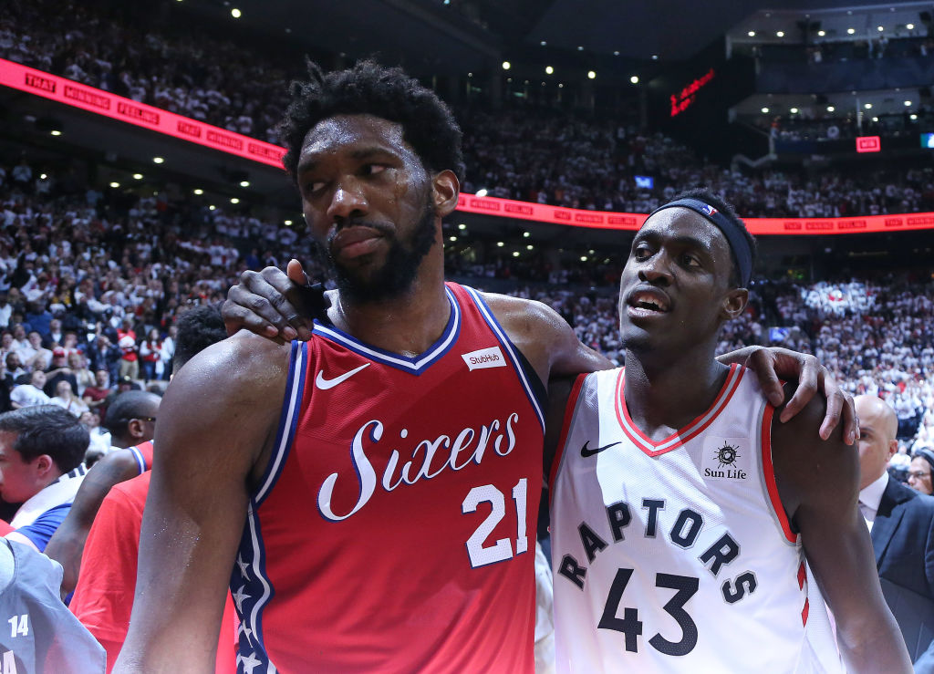 AfroBasket Preparation: Hopes of Cameroonians dashed as NBA stars Siakam and Embiid are sidelined