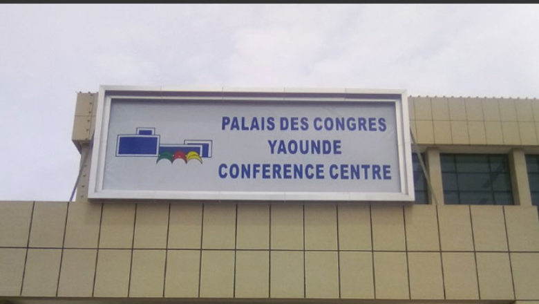 Yaounde Conference Center inspected by CAF delegation ahead of AFCON draw