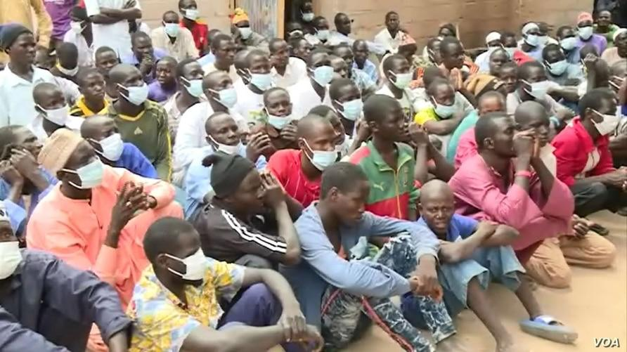 Far North: Permanent center for reintegration of Boko Haram ex-fighters to be constructed soon