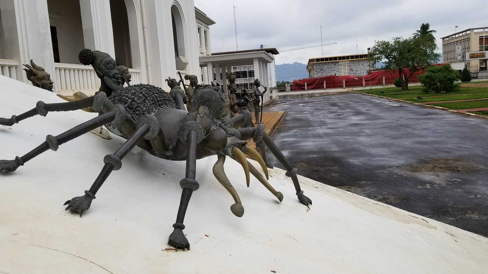National Museum: Efforts increased to attract more Cameroonians to discover their heritage