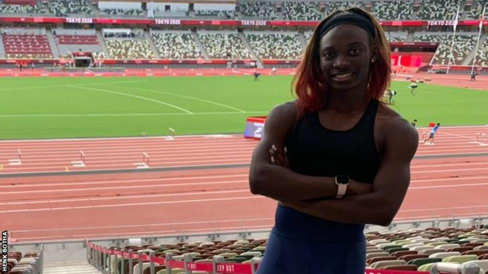 Olympics - Beatrice Masilingi: Namibian athlete's high testosterone level prevents her from competing in event she trained for