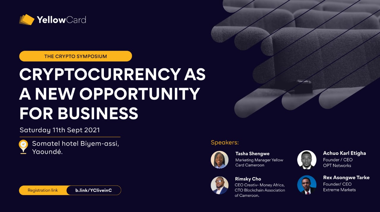 Free Cryptocurrency Seminar