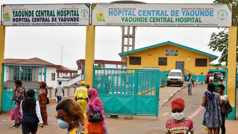 Yaounde Central Hospital: Staff debunks accusations of medical misconduct linked to death of patient