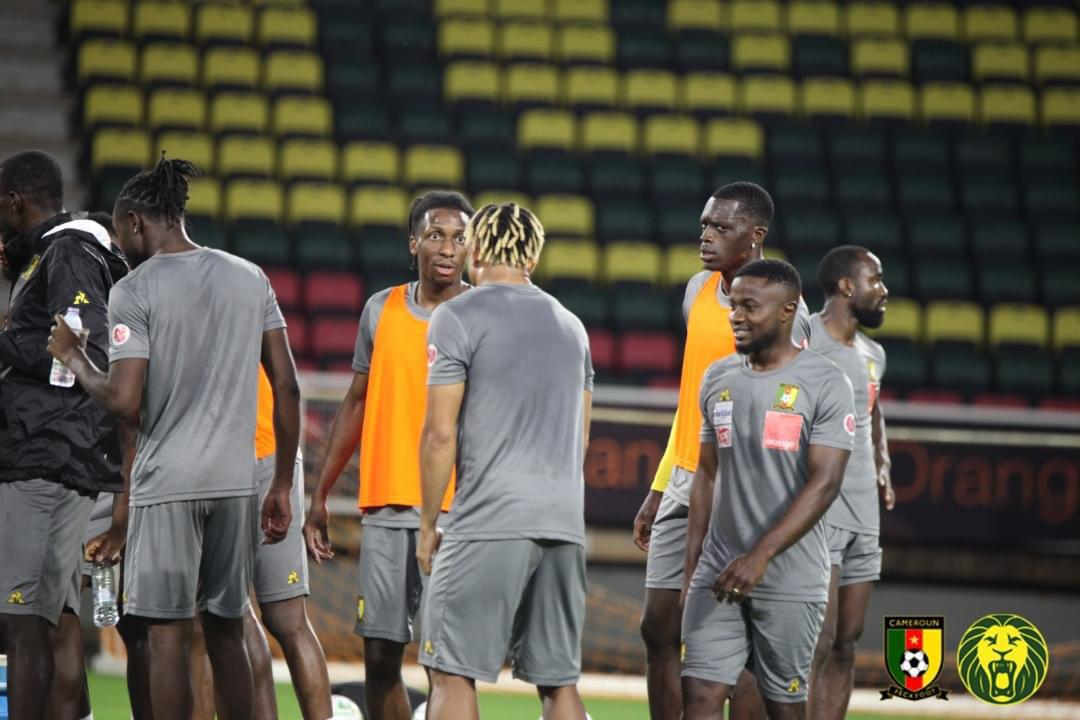 World Cup Qualifiers: MINSEP gives guidelines for match pitting Cameroon against Mozambique