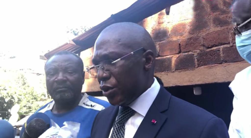 Manaouda Malachie: Health Minister sets up investigation team for Ayissi's death at Yaounde Central Hospital