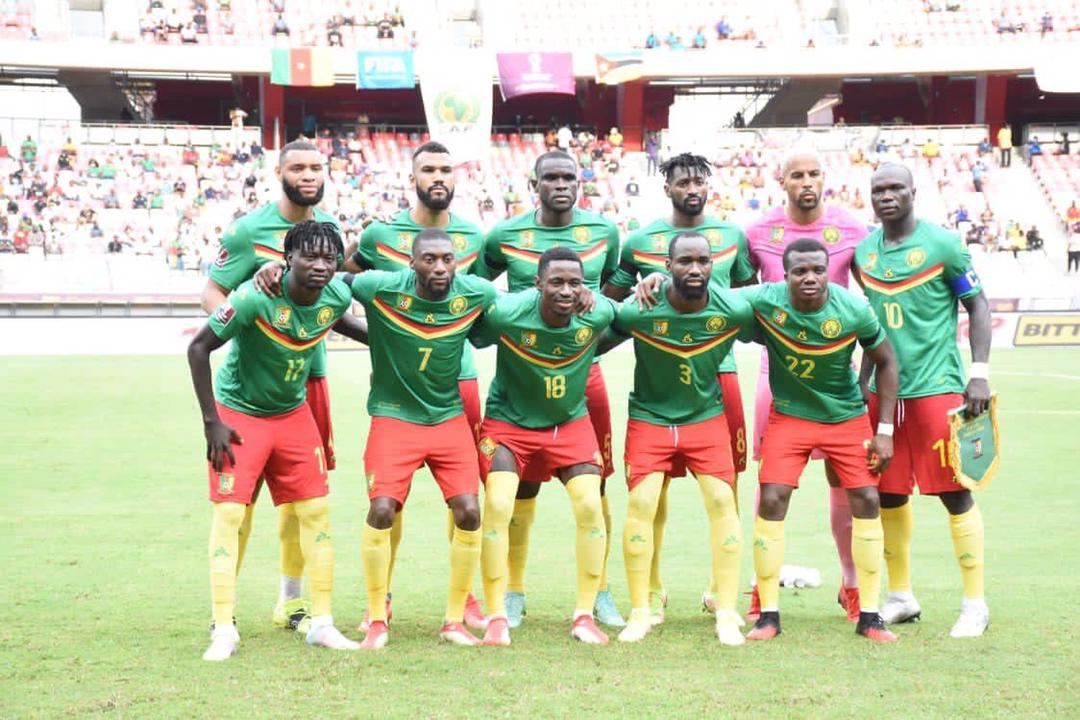 Qatar 2022 Qualifiers: Choupo Moting leads Cameroon in 3-1 demolition of Mozambique