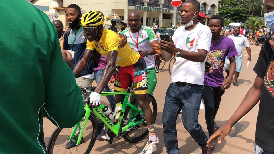 Cycling: Chantal Biya 2021 Tour nears, authorities look forward to making the most of it