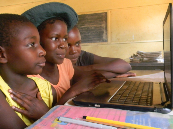 Women's Empowerment: Technology and the Girl Child